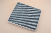 BBQ FUKA OEM Quality Cabin Air Filter Fit For Dodge Durango Jeep Grand Cherokee 68079487AA
