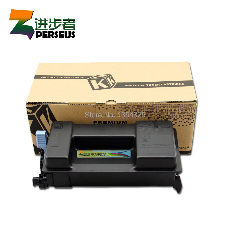 PERSEUS TONER KIT FOR KYOCERA TK-3110 TK3110 BLACK FULL COMPATIBLE KYOCERA FS-4100DN FS-4200DN FS-4300DN PRINTER GRADE A+