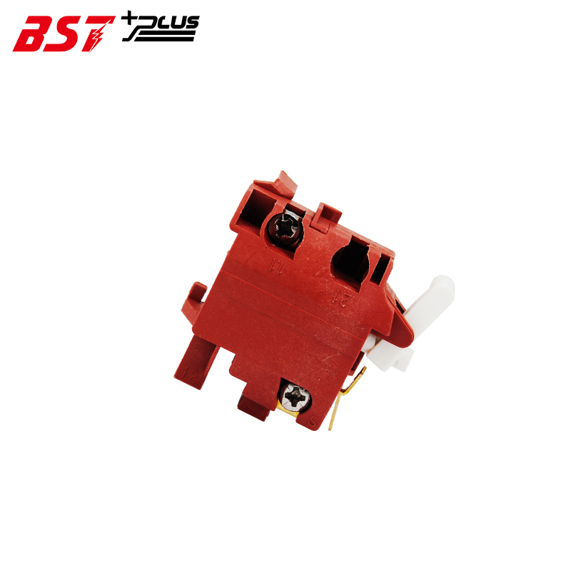 Trigger Button Switch For Bosch GWS7-125 Angle Grinder,Power Tools Accessories