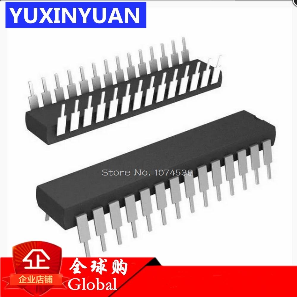 PIC16F72-I/SP PIC16F72 16F72 DIP28 1PCS 8-bit mikrocontroller-MCU 3.5KB 128 RAM 22 ICH/ O