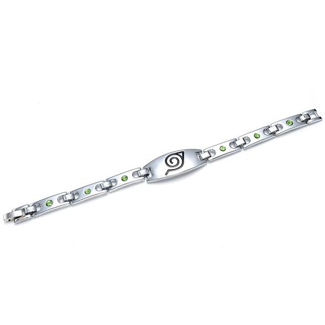 Anime Naruto Chain Bracelet
