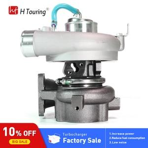 Image 2 - Per turbocompressore Toyota ct26 turbo per Toyota Landcruiser 4.2 TD 1HD T 160 Hp 167 HP 17201 17010 1720117010 equilibrata turbina