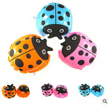 5pairs free shipping Bath Toys Cartoon Inflatable PVC Children #8217 s arm floating Swim Ring Kid Water Toys Beach Toys Children toys cheap CN(Origin) Plastic Insect Pay attention to the fire and hard objects Cognitive Floating Toy Unisex 3 years old ladybug