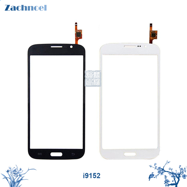 Touch Screen for Samsung Galaxy Mega 5.8 i9150 i9152 GT-i9150 GT-i9152 Digitizer Panel Sensor Lens Glass 5.8'' Replacement