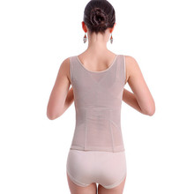 Chest up lift / stomach shapers / body control corset