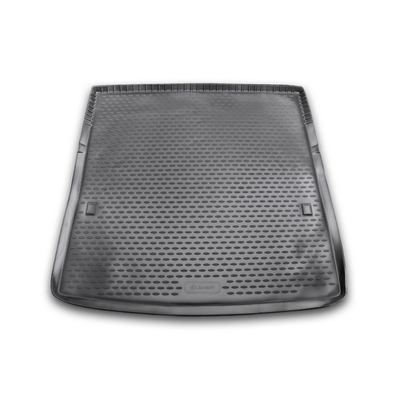 Mat trunk For INFINITI QX56, 2010-2013/QX80 2013-> внед. Lengths. (polyurethane) mat trunk for nissan patrol 2010 внед lengths polyurethane