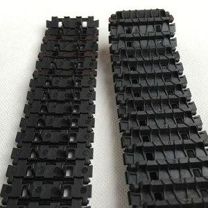 2pcs Plastic Track for Tank Ch
