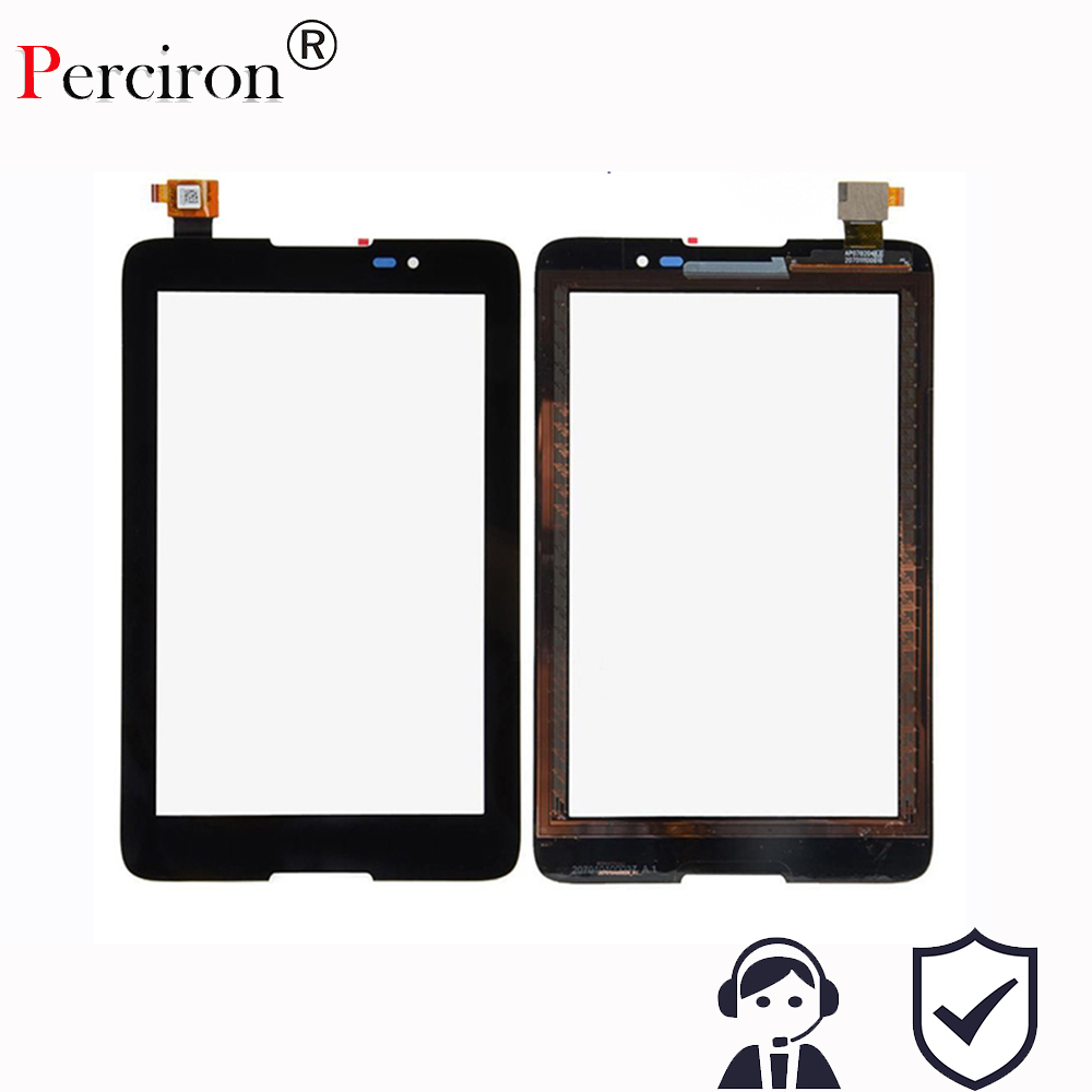 New 7'' inch For Lenovo TAB A7-50 A3500 A3500-HV Touch Screen Panel With Digitizer Panel Front Glass Lens Free shipping new touch screen with digitizer panel front glass for dell t01c venue 7 3730 free shipping
