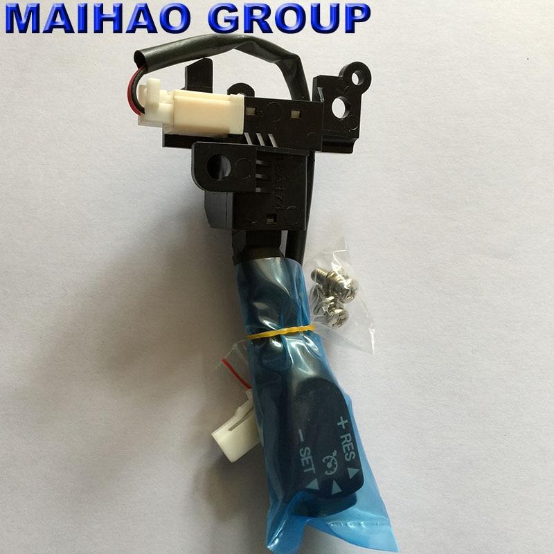 8463234017 Cruise Control Switch For Toyota Yaris Rav4 Landcruiser Prius Auris