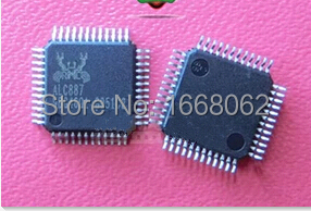 HOT NEW IC ALC887 887 REALTEK QFP48-in Integrated Circuits