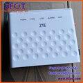 Original ZTE ZXA10 GPON terminal FTTH F643 ou FTTO GPON onu Com uma porta Ethernet