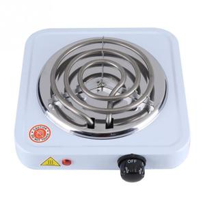 Image 3 - 220V 1000W Electric Stove Burner Kitchen Coffee Heater Hotplate Cooking Appliances
