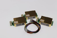 Winsen MH Z19B Infrarot CO2 Sensor für CO2 Monitor NDIR Gas Sensor CO2 gas sensor 2000ppm 5000ppm 10000ppm