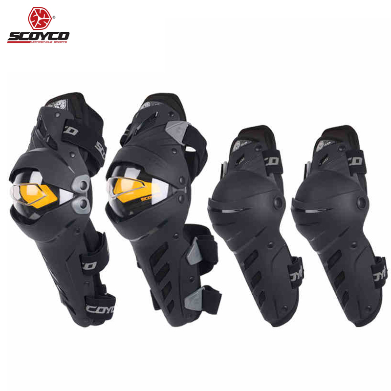Moto Knee Elbow Combo Kneepad Motorcycle For Men Protective Sport Guard Motocross Protector Gear Racing Knee Pads Motocicleta hp 932xl cn053ae