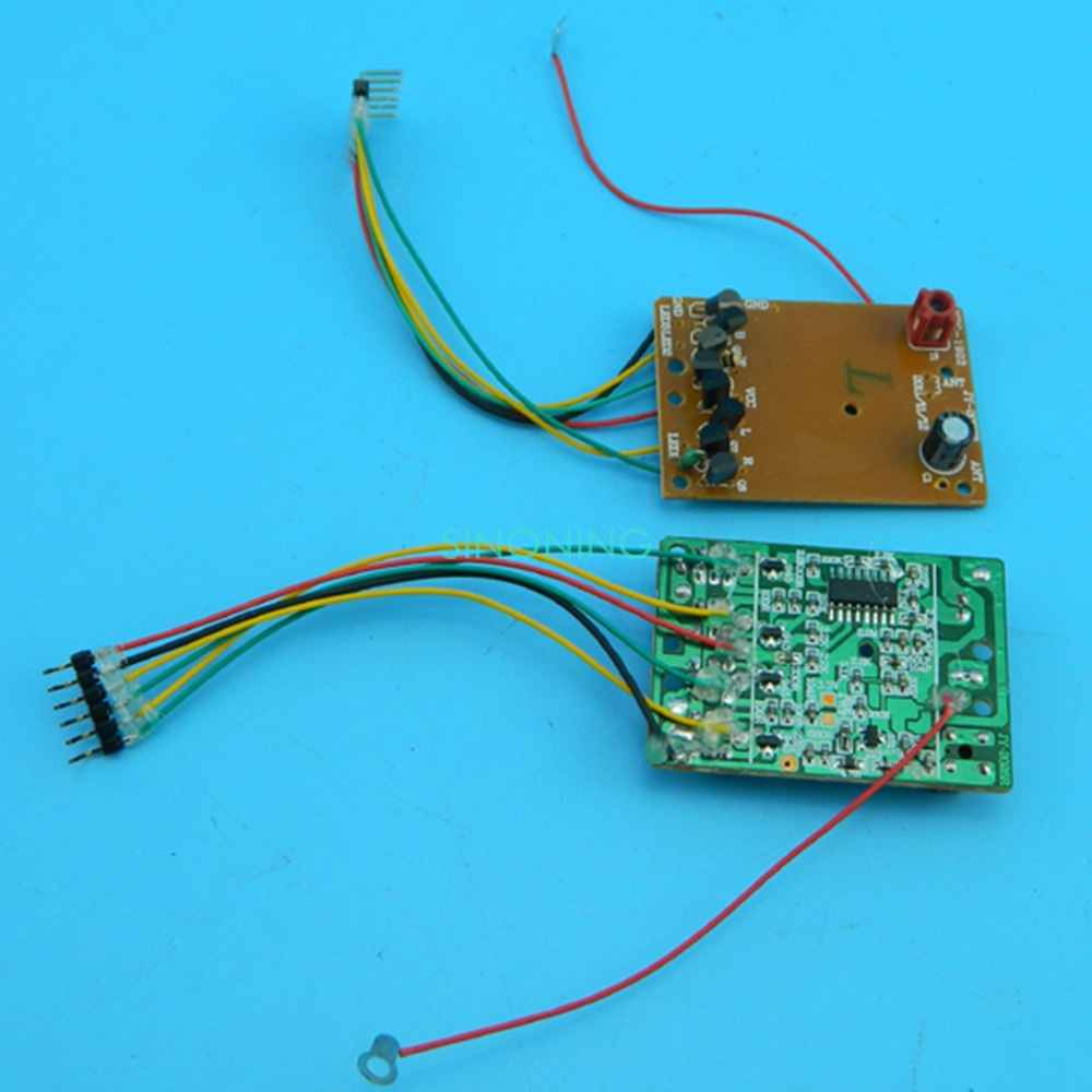 Remote Control Circuit Board Infrared Launch Remotecontrolcircuit Buy Four Way 1000x1000