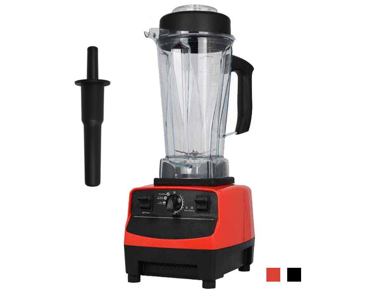 768 Russia Warehouse Blender for Kitchen Commercial blender Mixer Juicer Smoothie Food Processor BPA Free Blender in Blenders from Home Appliances