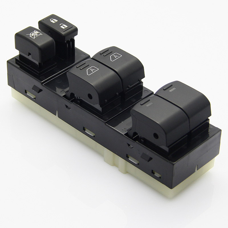 Piezas de Repuesto de automóviles Eléctricos de Control Maestro Cambia Delantero