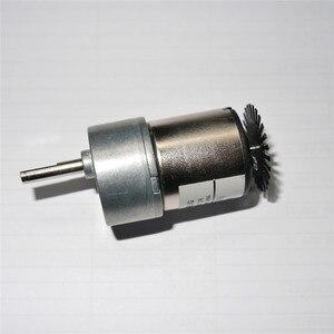 Image 3 - Original Wheel Motor For irobot Braava 381 380 380t 375 320 mint 5200C 5200 4200 4215 Evolution 321 4205 Vacuum Cleaner Parts