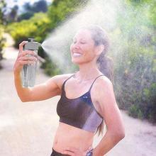 Multi-functional Spray Water Bottle for Drinking Mister