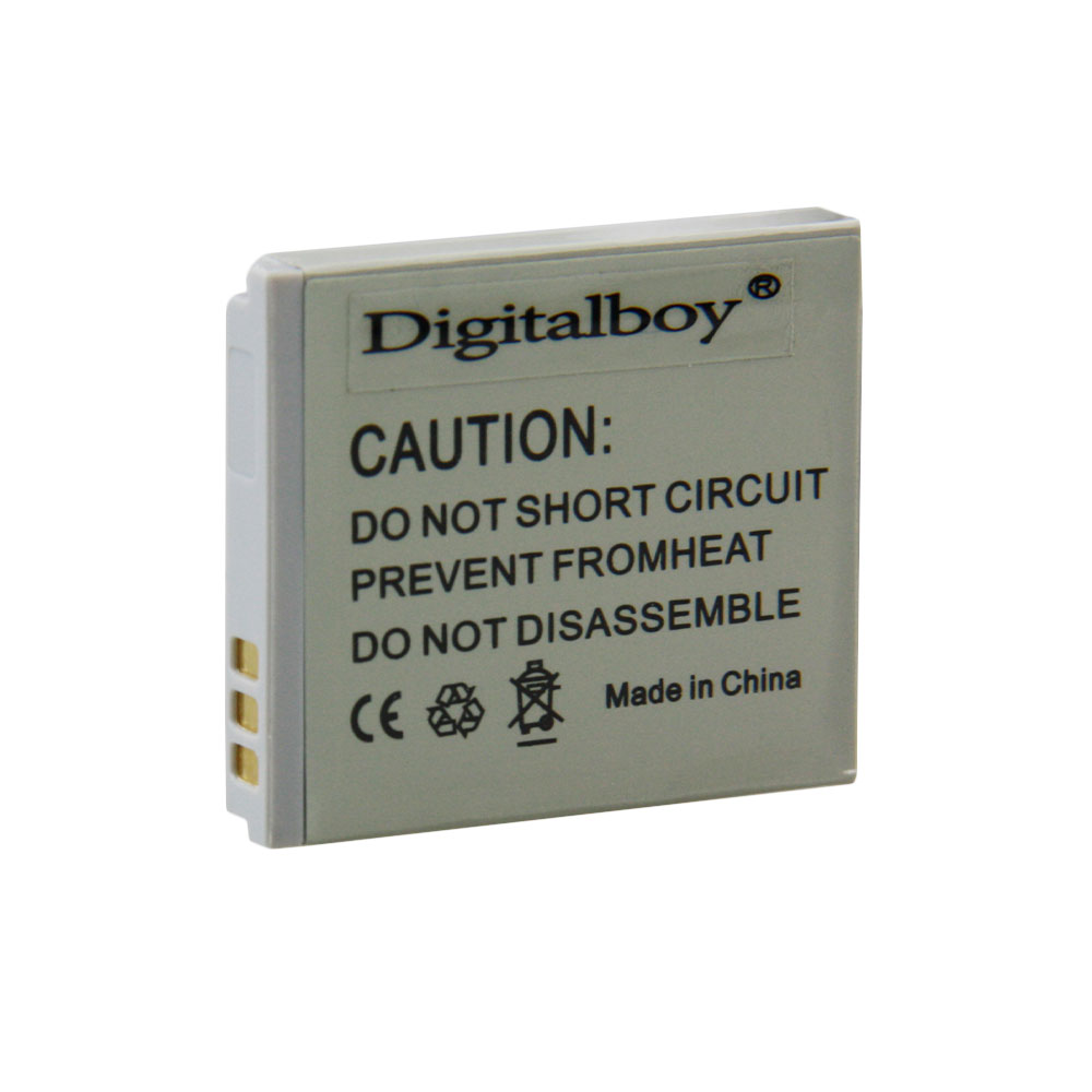 Baterias Digitais 1 pcs nb-4l nb 4l Modelo Número : Nb-4l NB 4L Nb4l