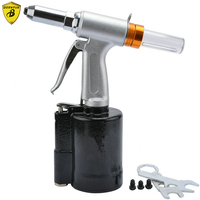 Air Riveter BD 4800 High Quality Industrial Pneumatic Air Riveter Gun For Rivets 2 4mm 3