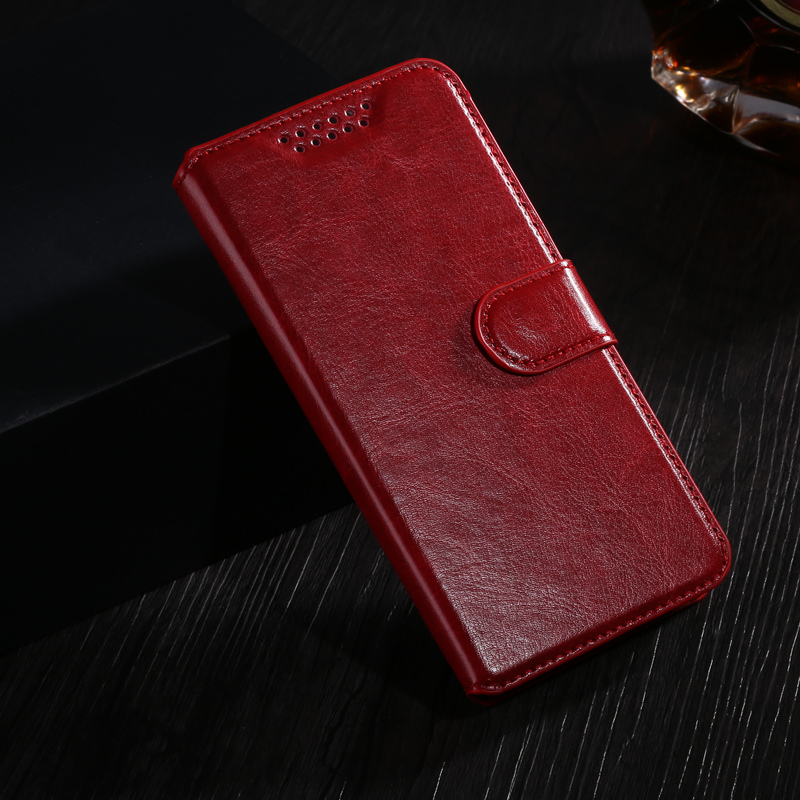 Coque Flip Case For <font><b>Samsung</b></font> Galaxy A9 Pro A9000 <font><b>A9100</b></font> Leather Wallet Phone Case Cover for Galaxy A9 (2016) Galaxy A9 Pro (2016) image