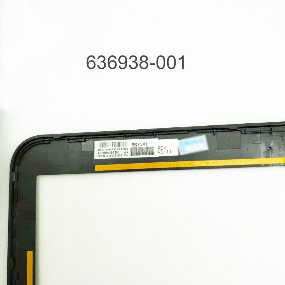 NEW LCD Bezel Frame For HP Pavilion DM4 1000 DM4 2000 Series Laptop 608209-001