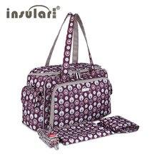 Mummy Pregnant Woman Diagonal Shoulder Bag Fashion Baby Diaper Bag Backpack Large Capacity Waterproof Travel Backpack For Stroll