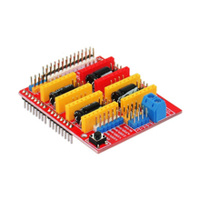 V3 חרט מגן 3D מדפסת CNC עבור arduino CNC מגן V3/V4