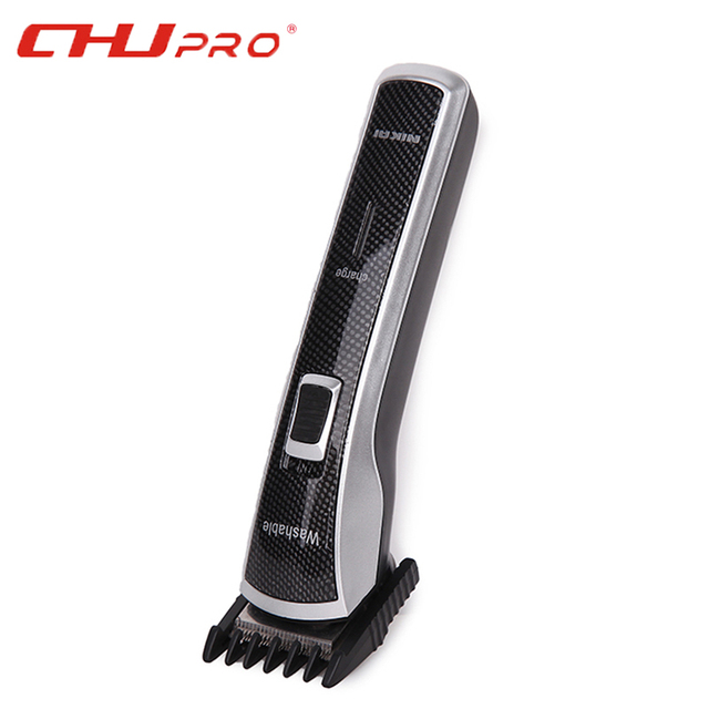 CHJ Washable Hair Clipper trimmer Hair Cutting Machine Professional Hair Trimmer Dual Voltage Beard Trimmer NK1007 Wholesale
