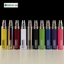 GreenSound  5pcs/lot New Capacity 2200mah EGO 1 week Battery For ego II Electronic Cigarette Ego/510 Thread Battery