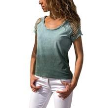 S-5XL Summer T-Shirt Women 2019 Casual Short Sleeve Loose Tops Tee Shirt O-Neck Solid Top Female Cotton T Blusas