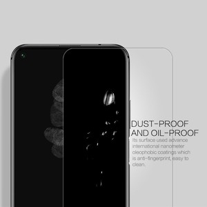 Image 5 - Tempered glass for Huawei Honor 20 Pro NILLKIN Amazing H/H+Pro Anti Explosion Tempered Glass Screen Protector for Honor 20 20s