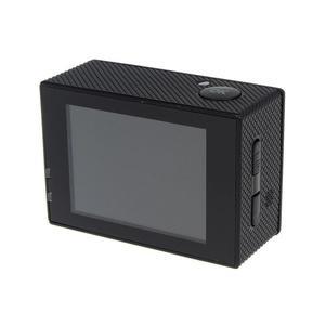 Image 3 - HD 4K 30FPS Wifi Экшн камера 2 дюймовый ЖК экран 1080P Открытый Go Водонепроницаемый pro Дайвинг спортивный шлем камера Поддержка 64G TF карта
