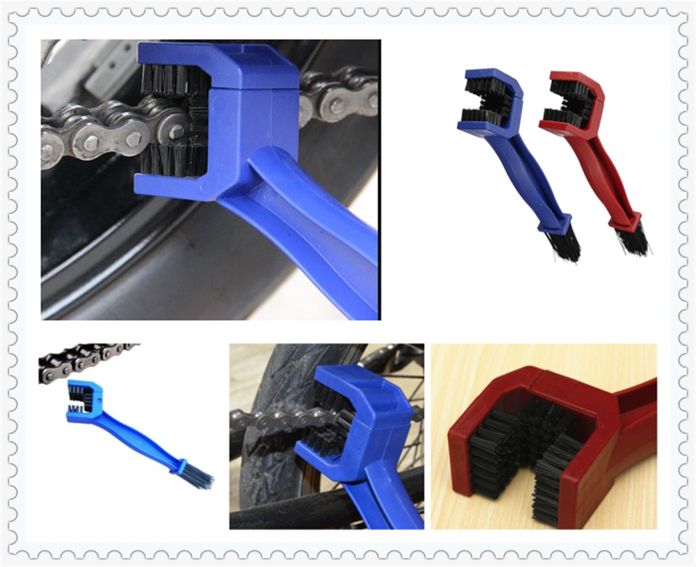 Motorcycle Accessories & Parts Automobiles & Motorcycles Logical Motorcycle Modeling Sprocket Wheel Cleaning Brush Gear Bicycle For Ducati 996 996b Sps R 998b S R998s Bostrom 998s 998r