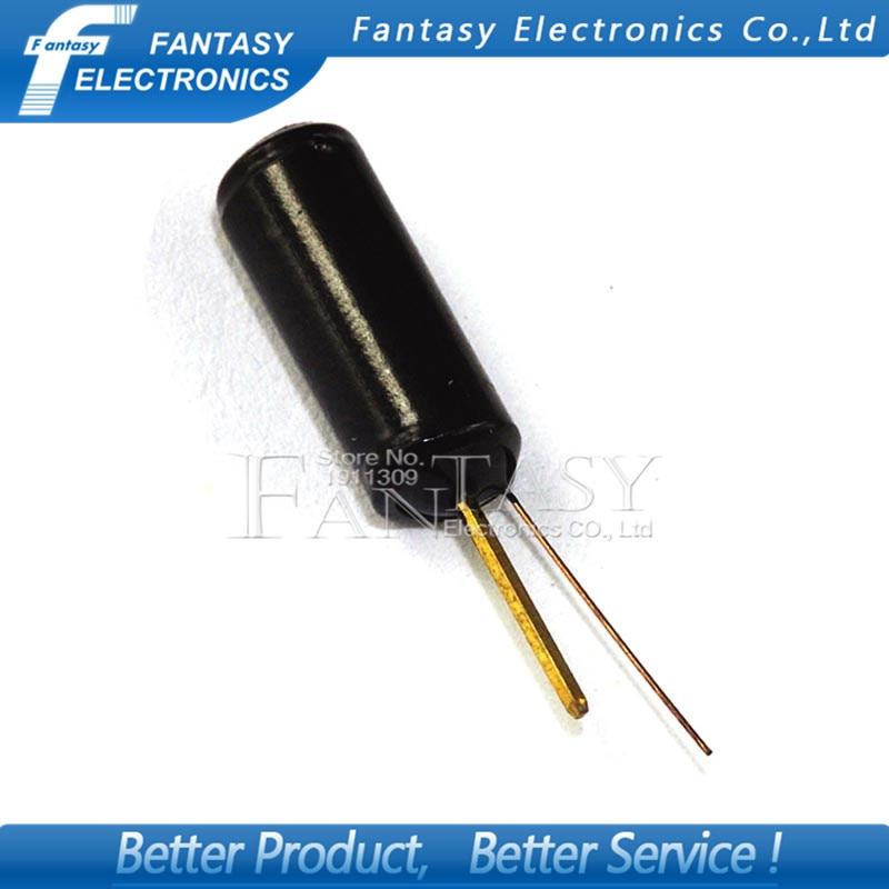 20PCS SW-18020P Electronic Shaking Vibration Sensor Switch Black hot new