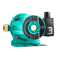 ORS25 10G 220v Water Pump Booster Pump Home Automatic Silent Solar Water Heater Tap Water Pipe Pressure Pump
