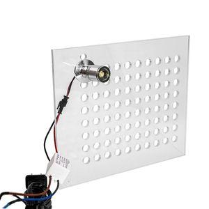 Image 5 - NEUE BDM LED edelstahl Rahmen Arbeit für KESS V2/Ktag/ Fgtech DHL Verschiffen