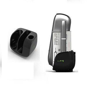 Image 5 - JINXINGCHENG moda tip c tasarım hızlı şarj IQOS için 3 şarj cihazı araba elektronik sigara IQOS çok 3.0