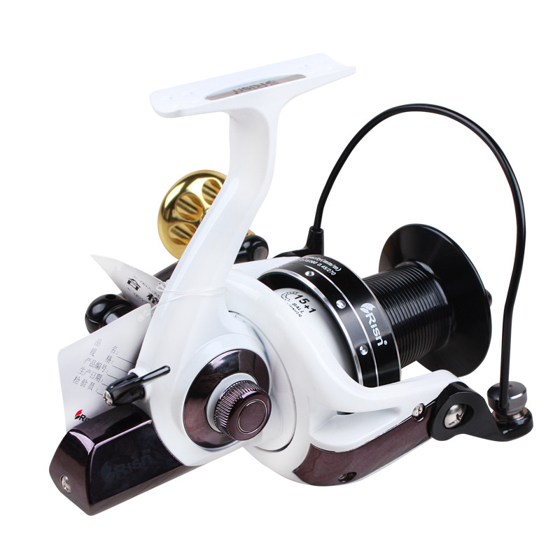 sea fishing reel