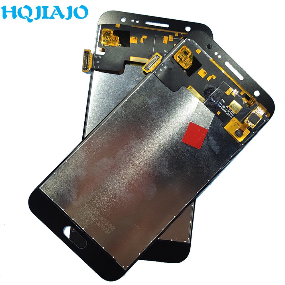 <font><b>LCD</b></font> Screen For Samsung J500 J5 Adjust <font><b>LCD</b></font> Display Touch Screen Digitizer For Samsung Galaxy J5 2015 J500 J500H J500M Test Well image