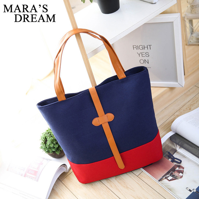 Handbags Women Bags Handbags High Quality Canvas Casual Tote Bags Shoulder Bags Women Top-handle Bag 1