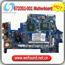 672351-001,Laptop Motherboard for HP Folio 13T Series Mainboard,System Board
