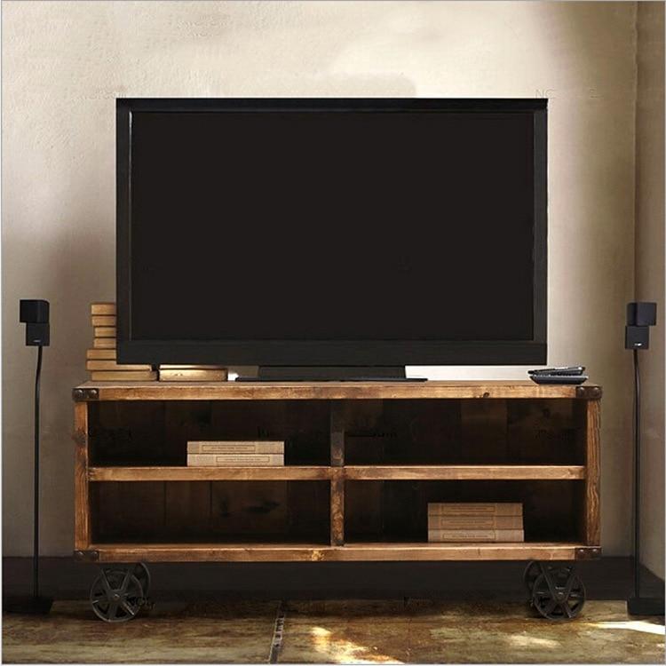 Achetez en gros tv meubles en bois en ligne des for Grossiste chinois meuble