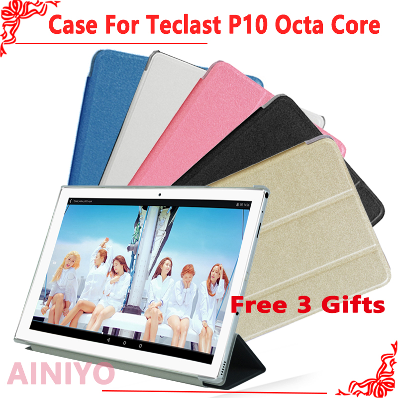Ultra thin case For Teclast P10 Octa Core 10.1