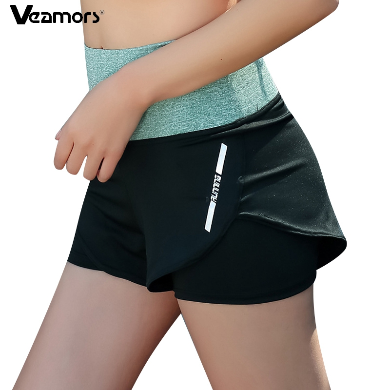 Retro Squirre Womens Low-Waist Breathable Sport Workout Running Shorts Hot Pants