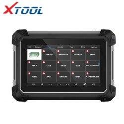 Oryginalna diagnostyka XTool EZ300 Pro Multi Vehicls z 5 systemami diagnostyka silnika  ABS SRS  skrzynia biegów i aktualizacja TPMS Online