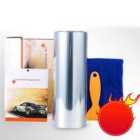 Car Handle Stick Rhino Skin Protective Film Car Scratch Resistant Protective Film Anti Defoil Film