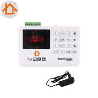 Wireless Home Security Alarm System Intelligent GSM Alarm System