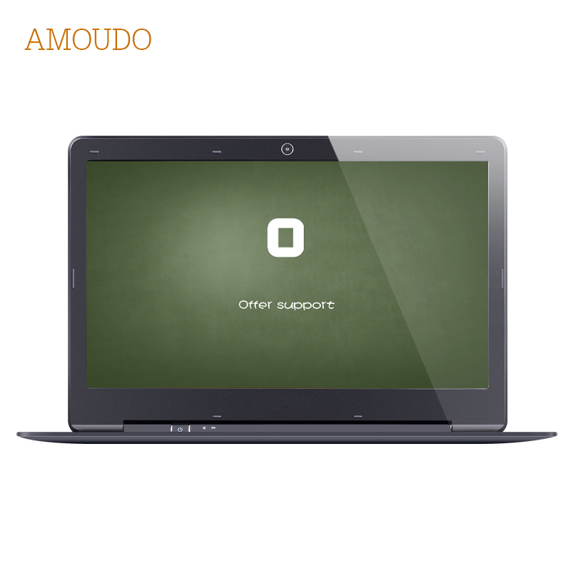 Amoudo-S3 14 inch 8GB Ram+240GB SSD+500GB HDD Intel Pentium Quad Core Windows 7/10 System Fast Boot Laptop Notebook Computer шампунь selective professional golden power shampoo